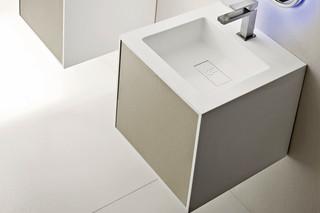 Giano washbasin  by  Rexa Design
