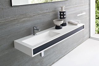 Giano washstand  by  Rexa Design