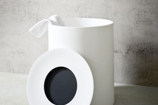 Hole laundry basket  by  Rexa Design