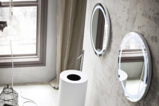 Hole Spiegel  von  Rexa Design