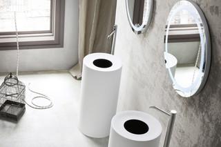 Hole washbasin freestanding  by  Rexa Design