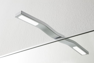 Mirror light large  by  Rexa Design