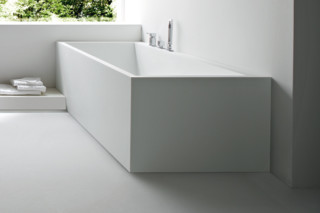Unico bathtub  by  Rexa Design