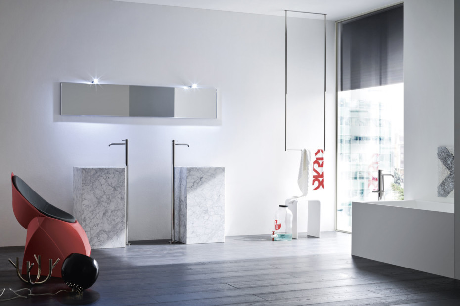 Unico Marmor Waschtisch