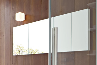 Unico mirror  by  Rexa Design