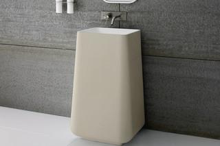 Unico Opus Waschtisch freestanding  by  Rexa Design