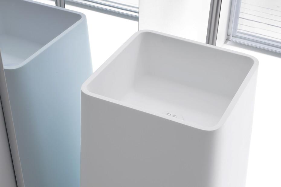 Unico Opus Waschtisch freistehend