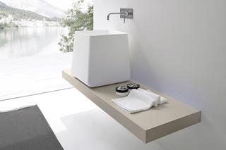 Unico Opus washbasin  by  Rexa Design