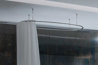 Unico shower curtain  by  Rexa Design