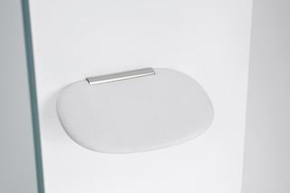 Unico Duschhocker  von  Rexa Design