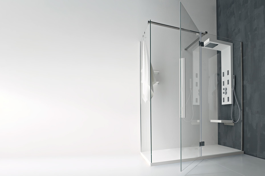 Unico Dusch-System