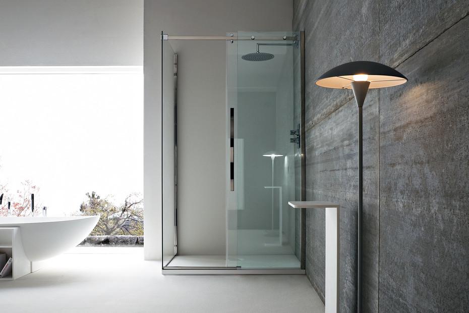Unico shower system