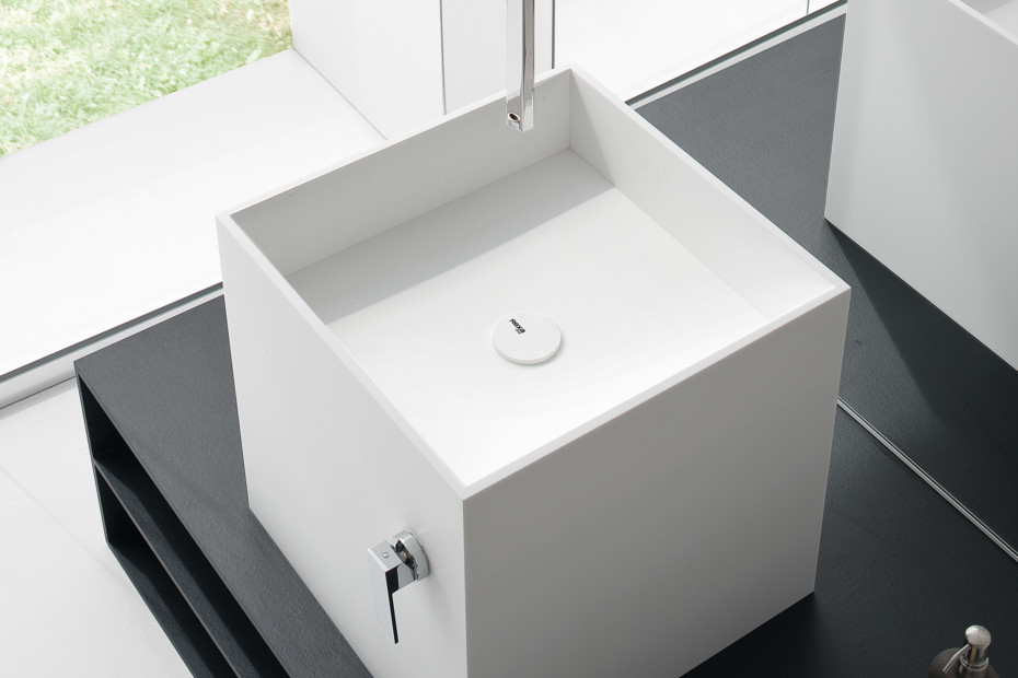 Unico washbasin