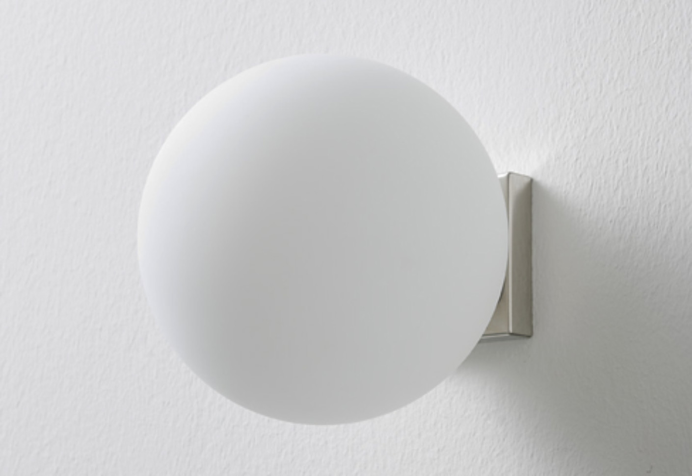 Wall Light Ball By Rexa Design Stylepark