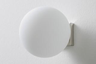 Wall light ball  by  Rexa Design