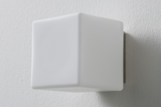 Wall light cube  by  Rexa Design