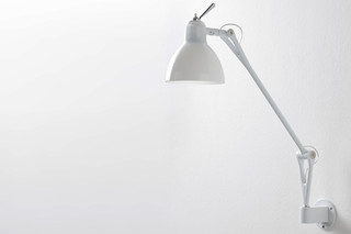 Wall light with arm  by  Rexa Design