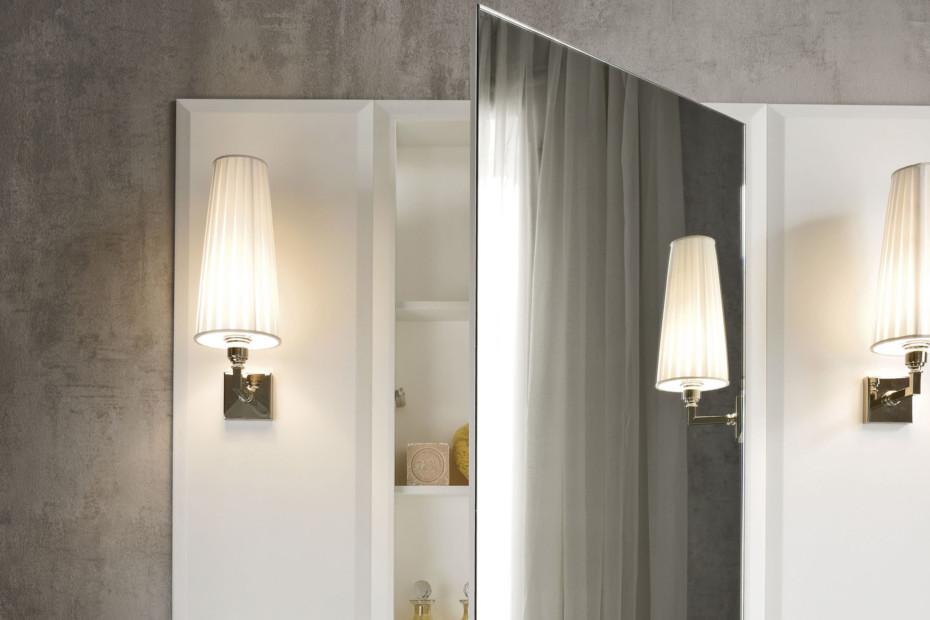 Warp lamp