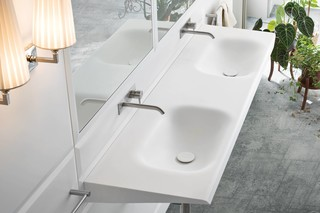 Warp wash basin  by  Rexa Design
