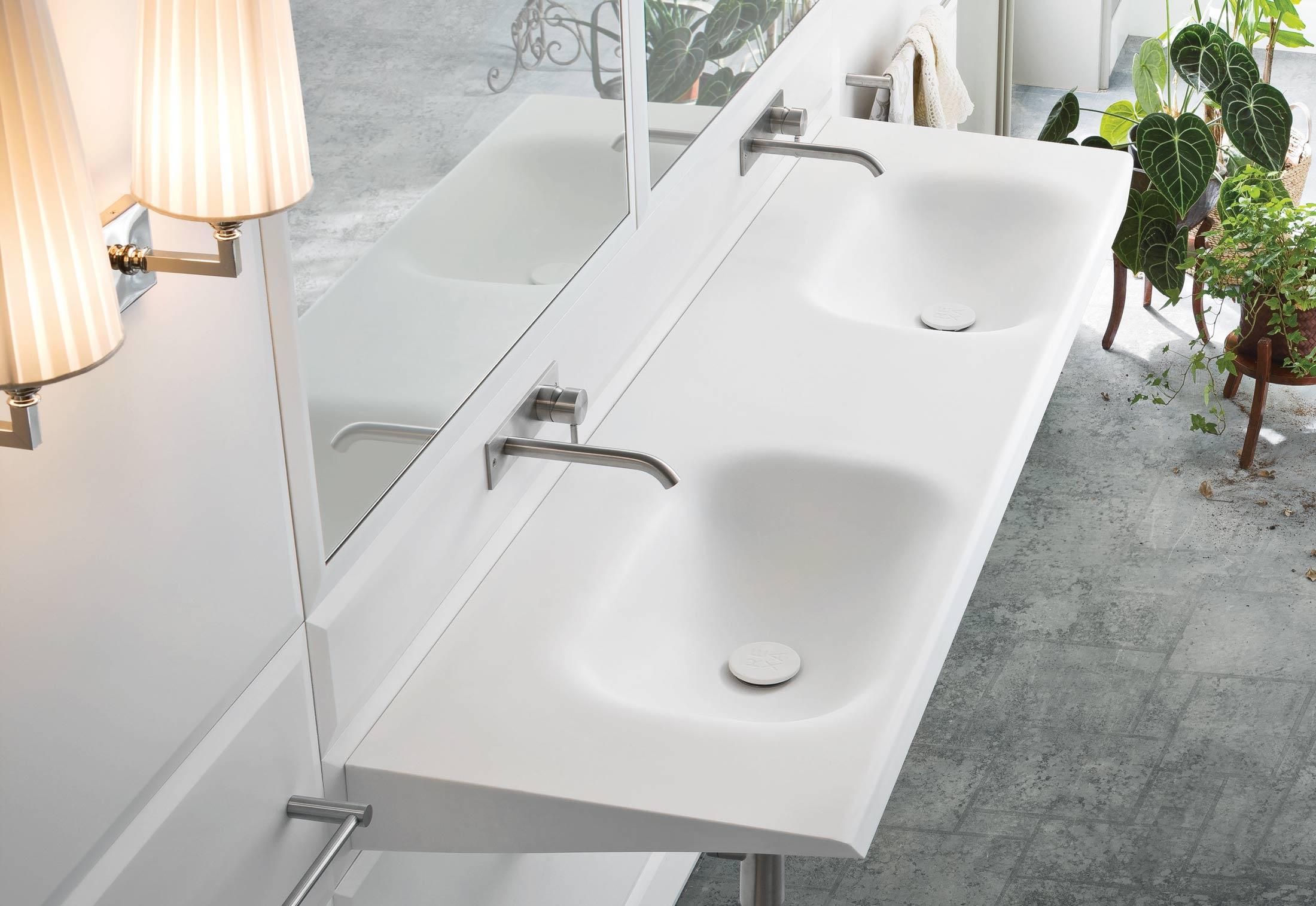 Waschbecken Design. Excellent Waschbecken Design Flugelform Beste ...