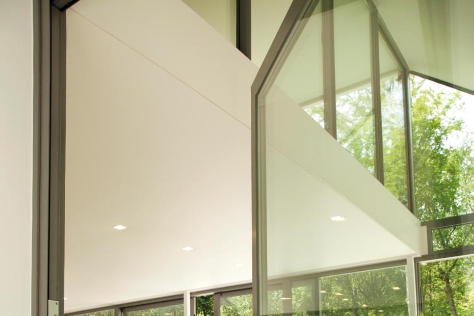 Villa Van Acker, CW 50, CP 155 Monorail, CS 86-HI , CS 77 (Schwingtür)