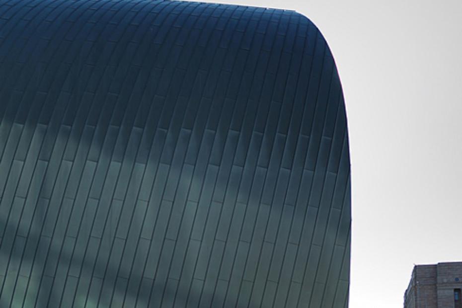 Seam technology pre-weathered-pro blue gray