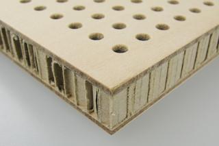 Acoustic-Lightboard  von  Richter akustik & design