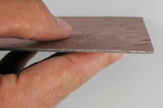 Stone-Veneer® Terra red  by  Richter akustik & design