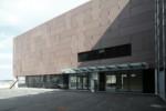 fibreC, cultural centre St. Pölten, terra