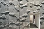 fibreC façade covering, special