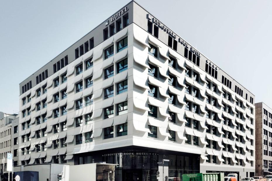 formparts, Eurostars Book Hotel Munich