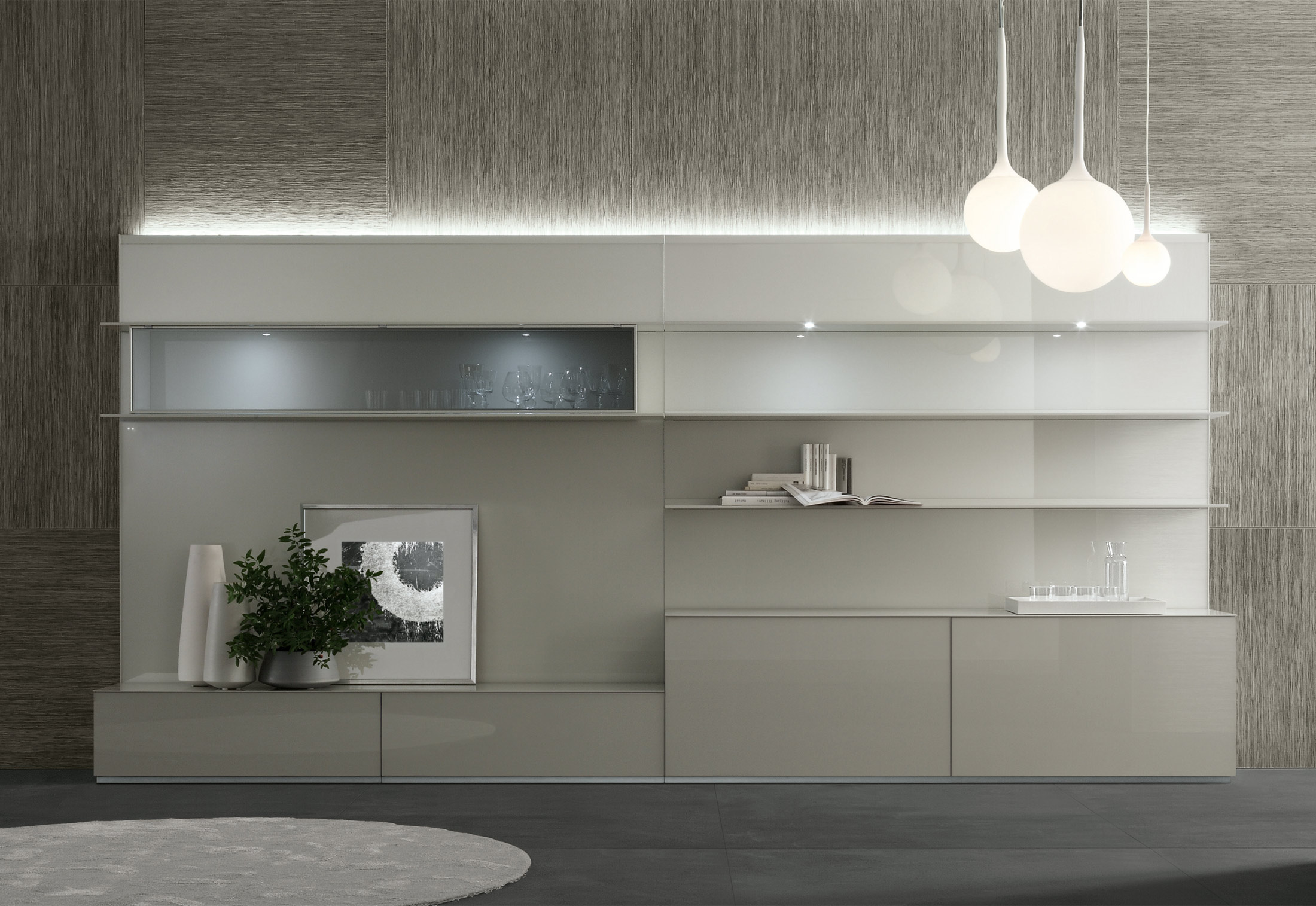 Abacus Living By Rimadesio Stylepark