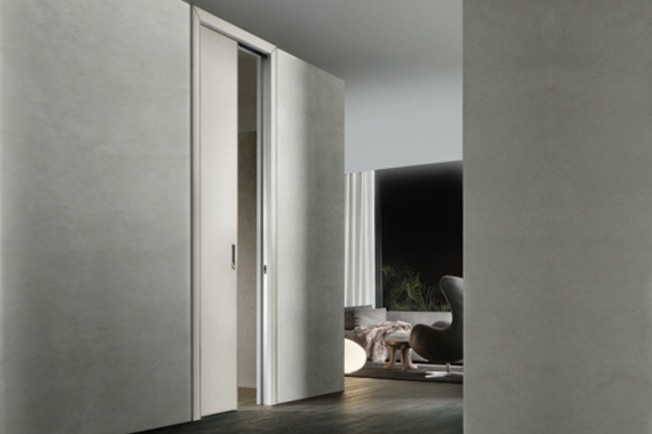 Luxor sliding door