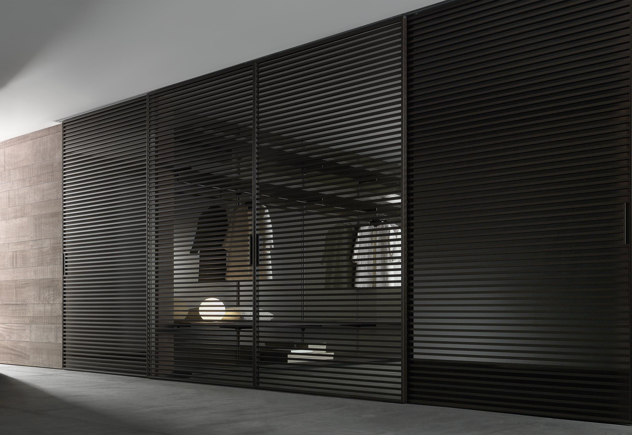 stripe by rimadesio stylepark. Black Bedroom Furniture Sets. Home Design Ideas