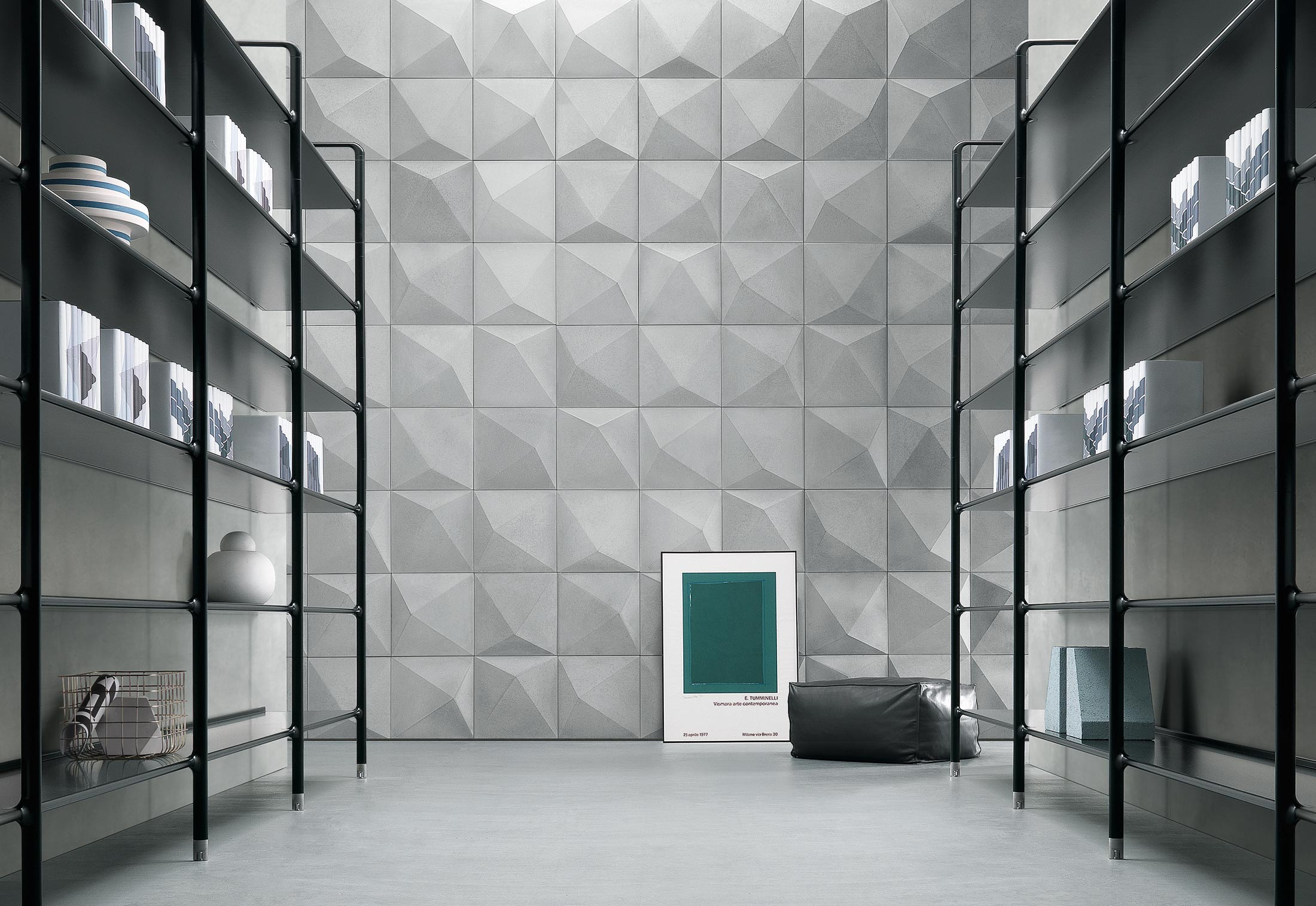 Wind Wall Fastened By Rimadesio Stylepark