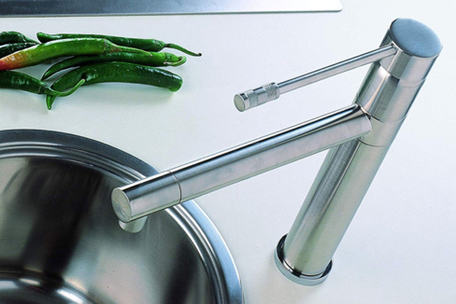 Diametrotrentacinque kitchen basin mixer