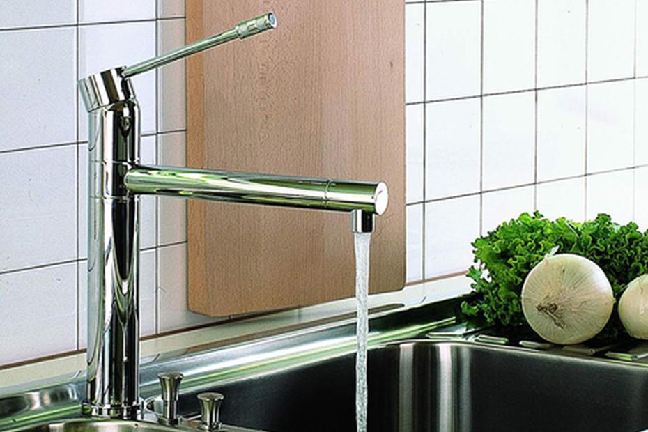 Diametrotrentacinque Küchenarmatur