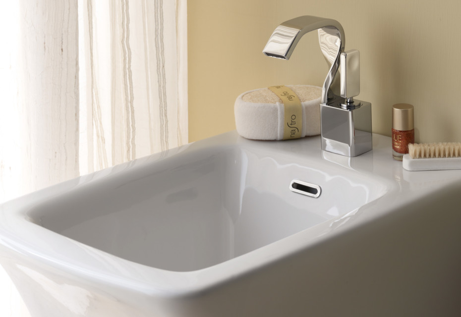 Nastro Single Lever Bidet Mix