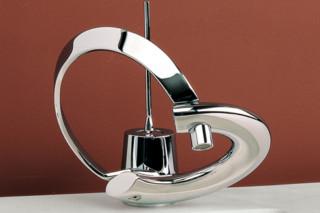 Paolo e francesca basin mixer  by  Ritmonio