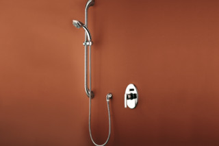 Paolo e francesca shower fitting  by  Ritmonio
