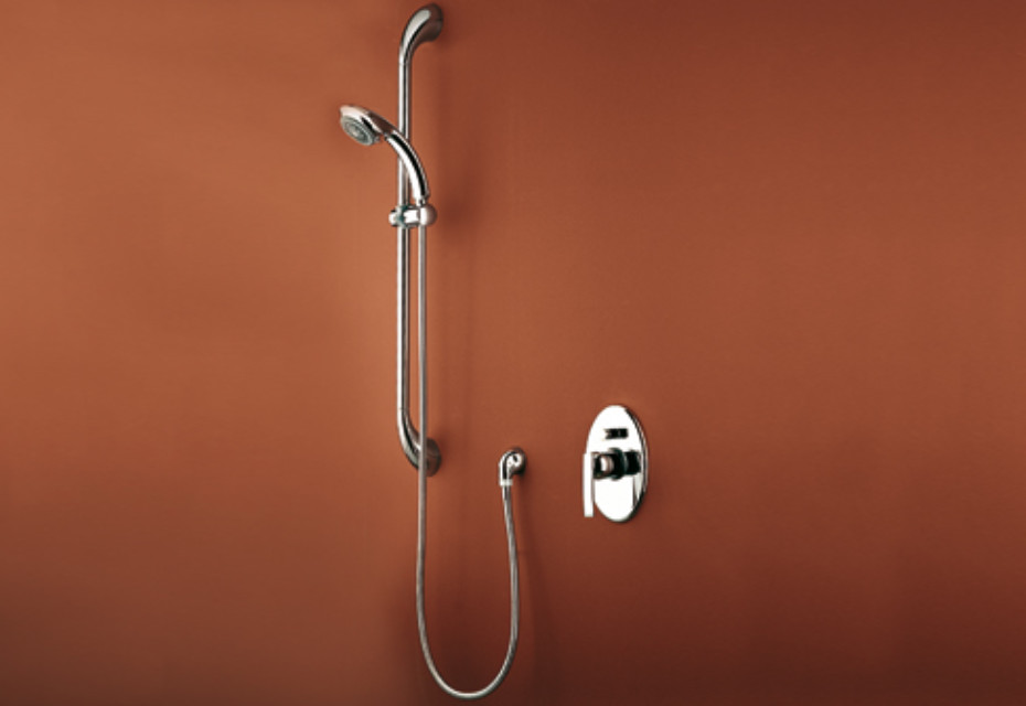 Paolo e francesca shower fitting