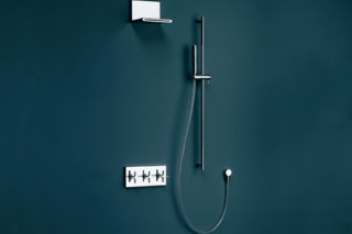 Waterblade shower fitting  by  Ritmonio