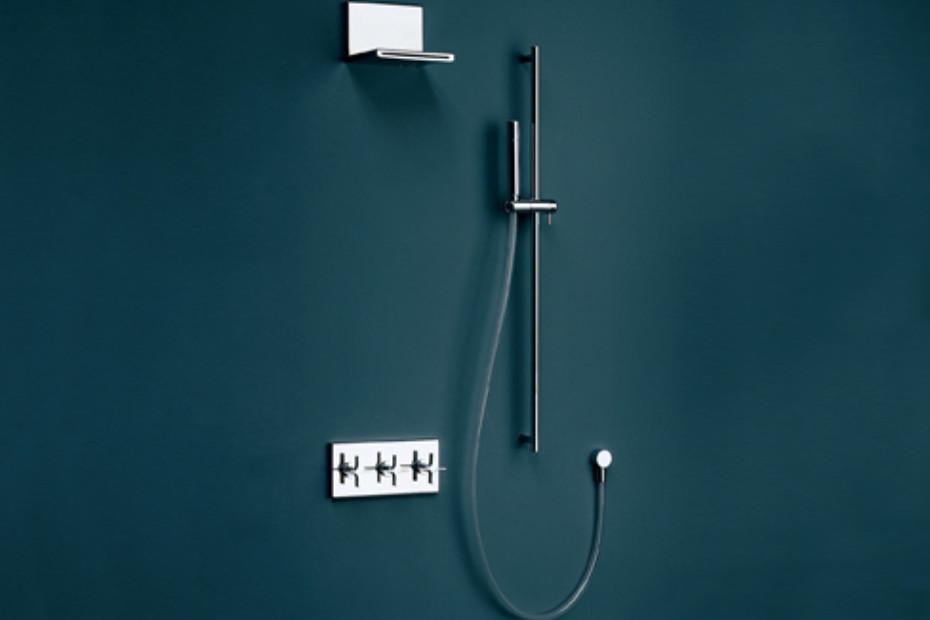Waterblade shower head