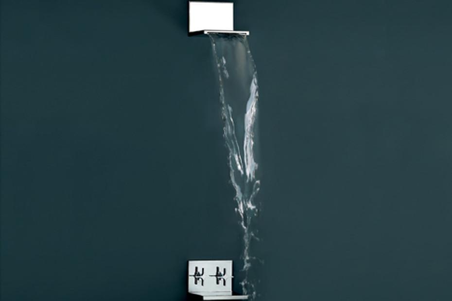 Waterblade Kopfbrause