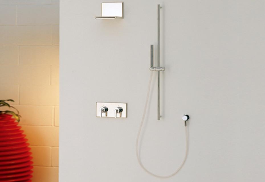 Waterblade_j shower fitting
