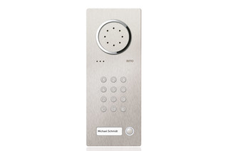 Acero door station with keypad  by  Ritto
