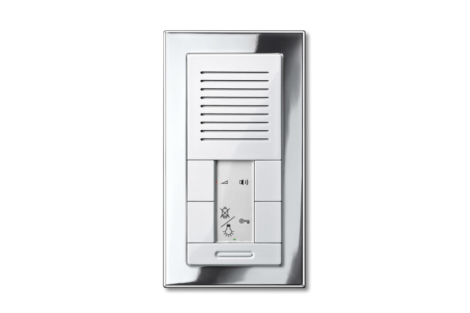 Handsfree intercom MPlan metal