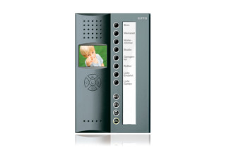 Handsfree video intercom Color Comfort  by  Ritto