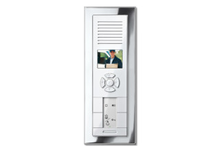 Handsfree video intercom System M  by  Ritto