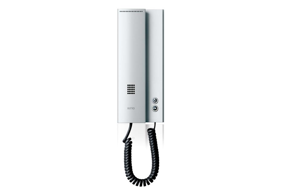 Indoor telephone
